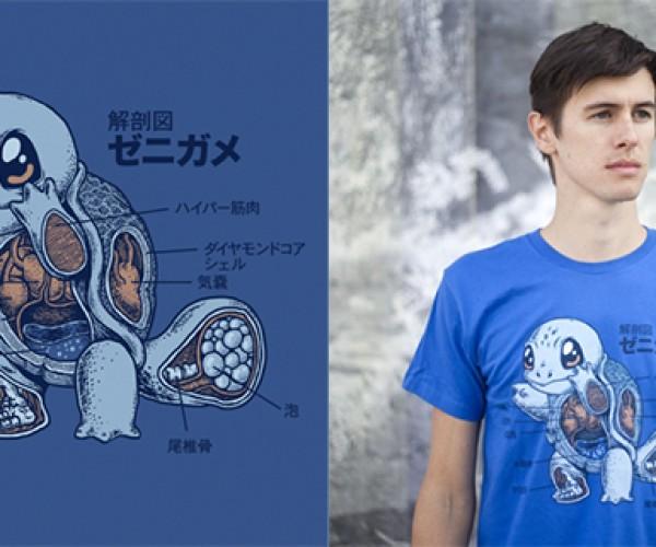 pokemon anatomy by ryan mauskopf 6