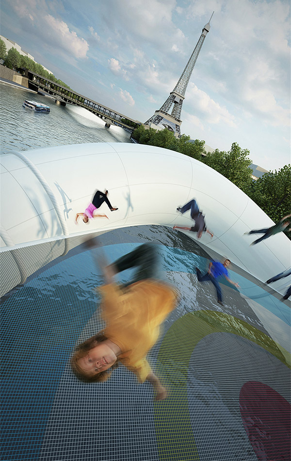 trampoline bridge 3