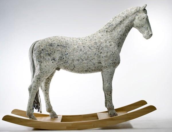 trojan horse babis cloud installation virus keyboard art