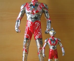 ultraman cans 300x250