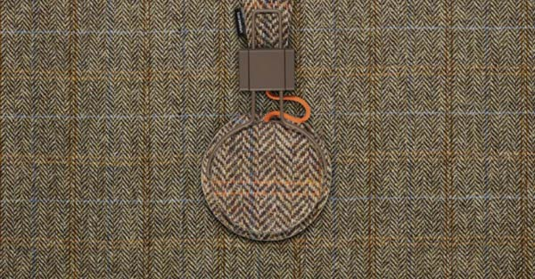urbanears plattan headphones harris tweed