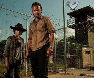 Dish Network Settles with AMC, Bringing The Walking Dead Back to Life