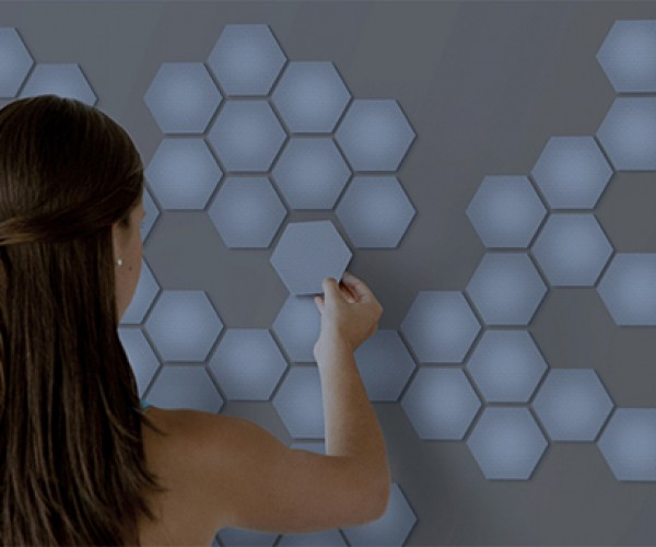 wallbrights bluetooth led decal concept 2