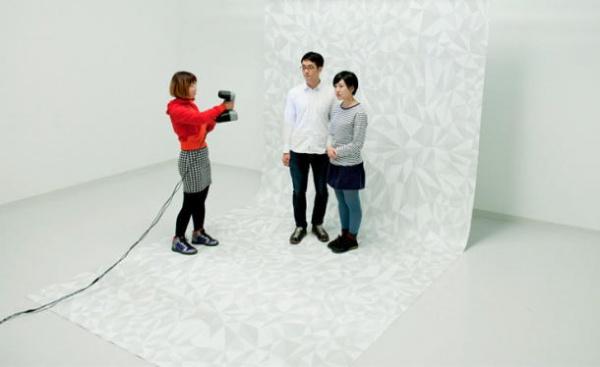 3D Photobooth
