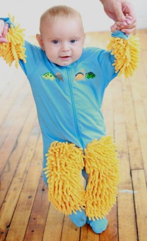 Baby Mop1