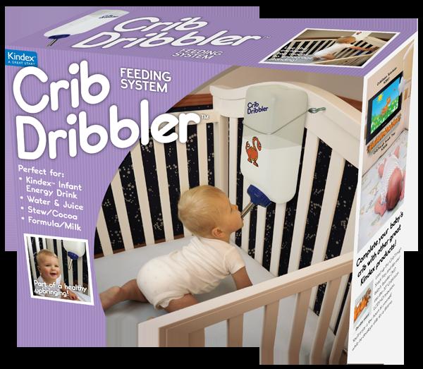 Crib Dribbler