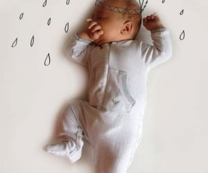Napping Baby1 300x250