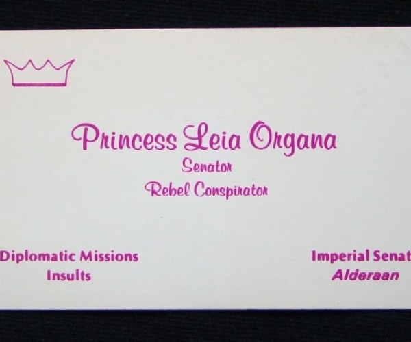 Star Wars Business Cards1