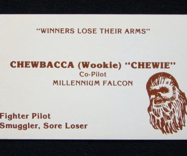 Star Wars Business Cards4