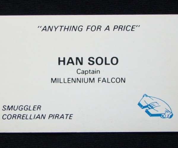 Star Wars Business Cards7