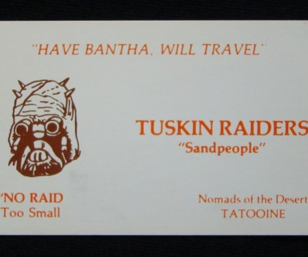 Star Wars Business Cards9b