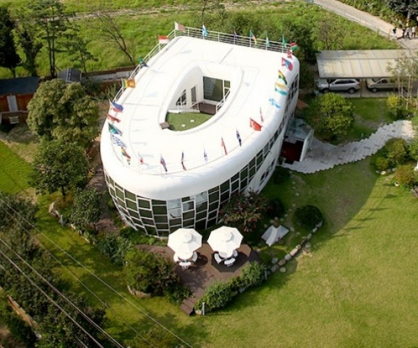 Korea is Flush with Happiness with Their New Toilet-Themed Park