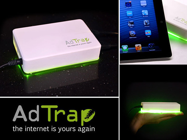 adtrap by chad russell