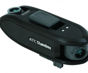 ATC Chameleon Dual-Lens Action Cam is Like Having Two GoPros for the Price of One (Sorta.)