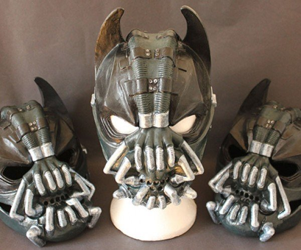 Batbane: If Batman and Bane Had a Baby