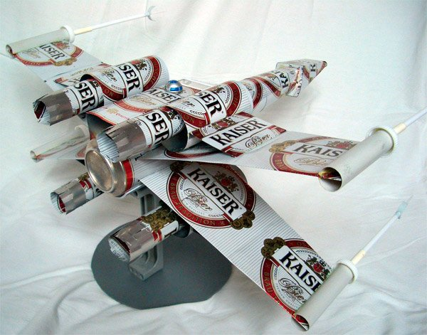 beer can x wing 2