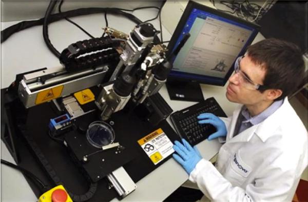 bioprinting organovo
