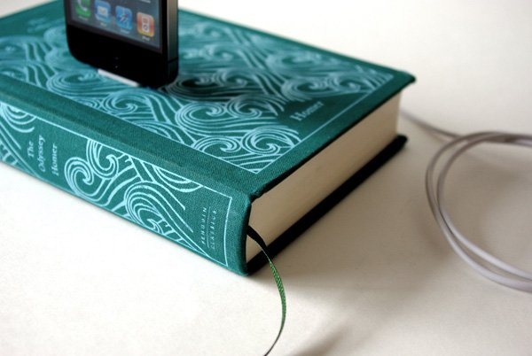 booksi book dock etsy ios iphone ipad ipod