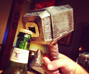 custom thor mjolnir bottle opener by anthony petrie 300x250