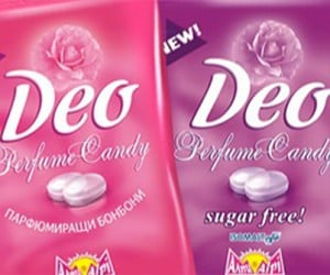 Deo Candy Makes Funky Pits Smell like Roses