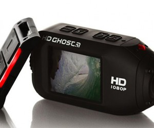 Drift HD Ghost Sports Camera Takes Aim at GoPro
