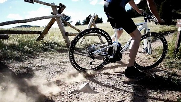 erw airless runflat bicycle tire concept cycling