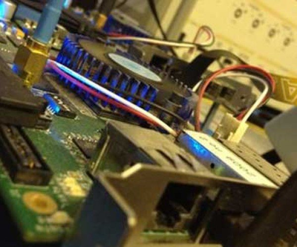 Researchers Aim for 2000-Times-Faster Internet Using Off-The-Shelf Components