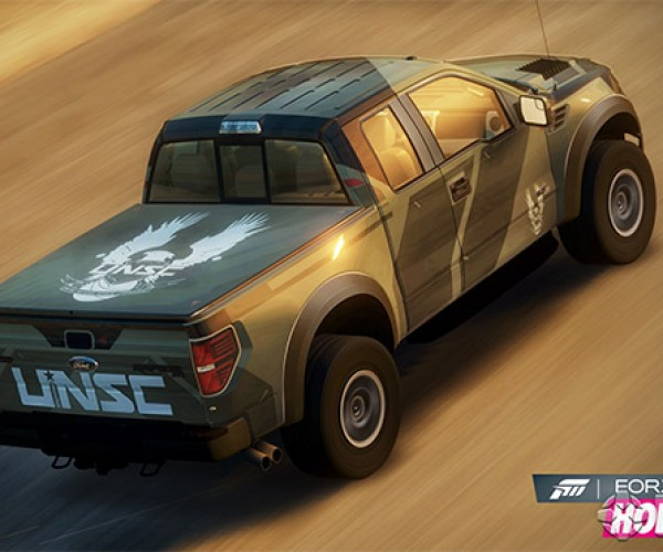 Forza Horizon December Car Pack Unveiled