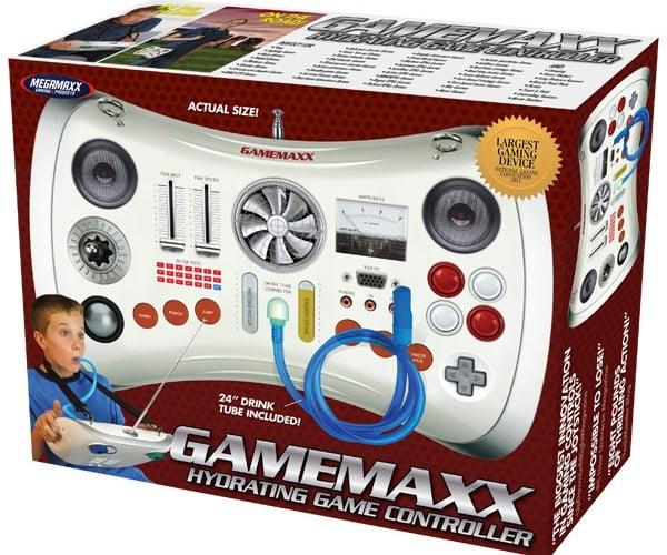 GameMaxx PrankPack is Almost Believable