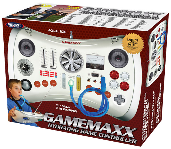 gamemaxx prankpack 1