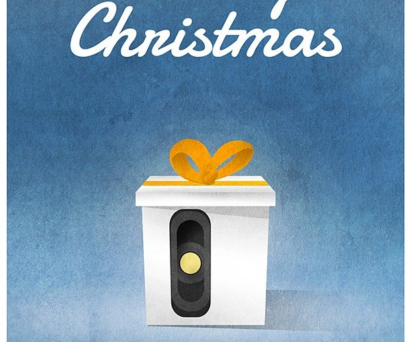 gamerprint christmas cards 2