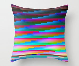 glitch throw pillows by benjamin berg 3 300x250