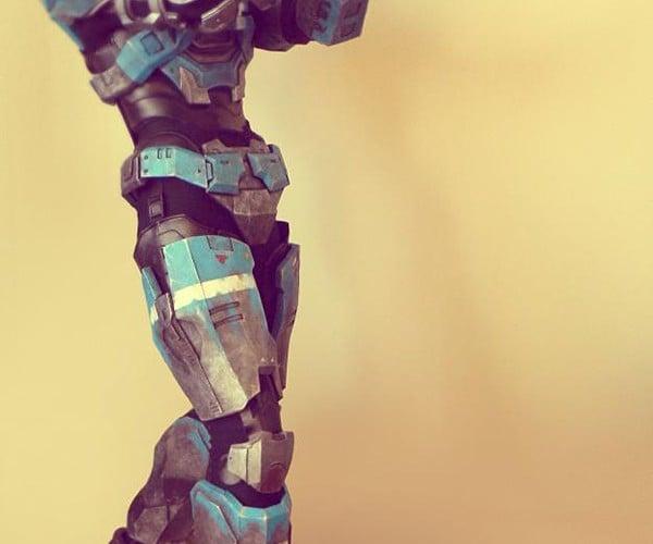 halo reach kat armor by liltyrant