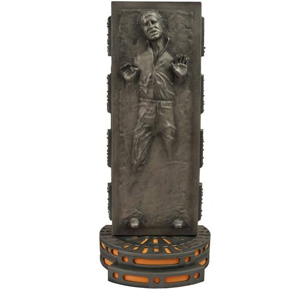 han solo carbonite bank