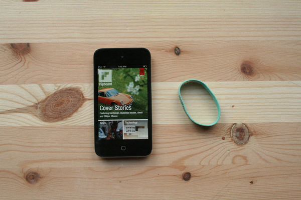 iphne smartphone rubber band grip diy