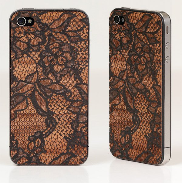 iphone lace covers 2