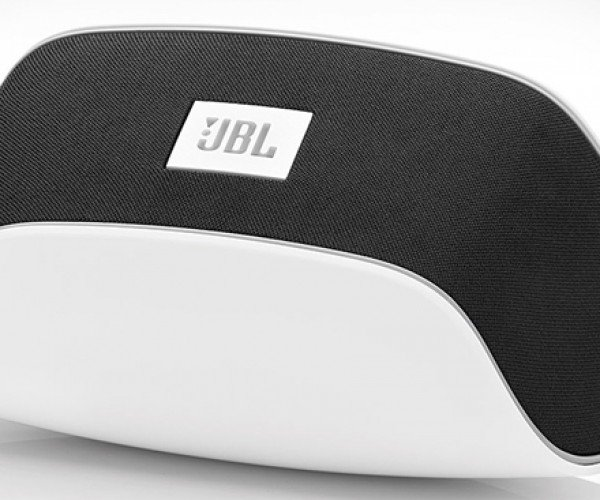 JBL SoundFly: Packing Tunes in the Corner of Your Room