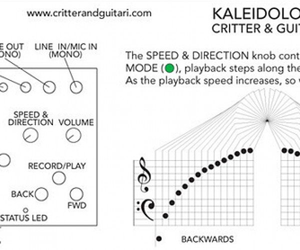 kaleidoloop sound collector 4