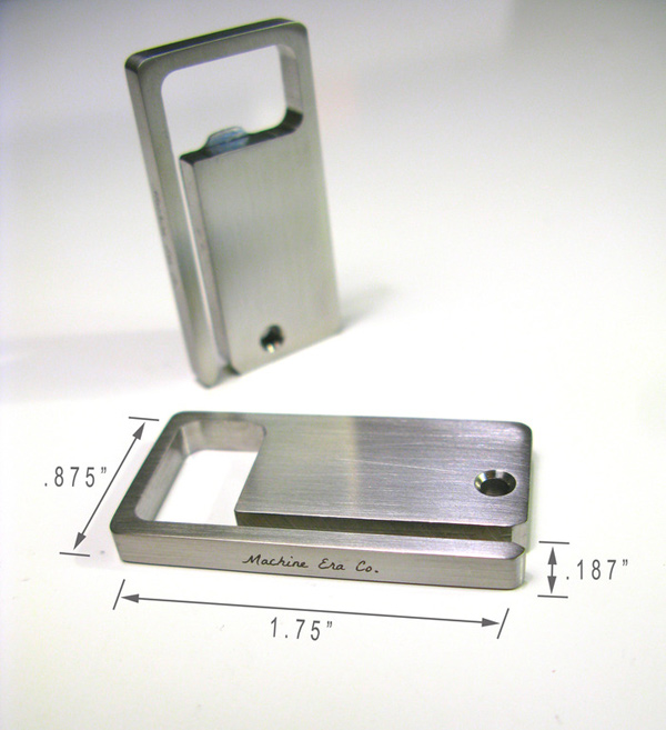keysquare keychain carabiner kickstarter