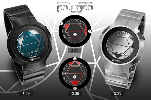 kisai polygon 3