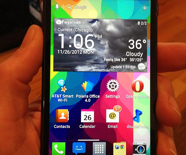 "LG Optimus G Review: The ""G"" Stands for ""Great"" Smartphone"