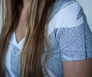 Litographs Let You Wear Your Favorite Literary Works