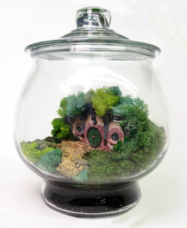 mini bag end