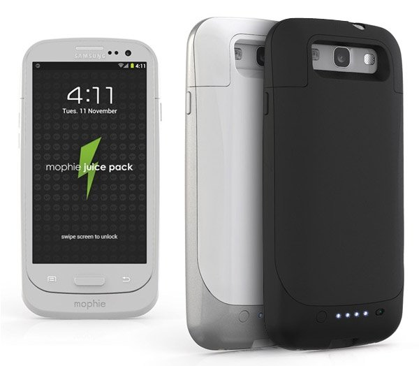 mophie juice pack galaxy s 3