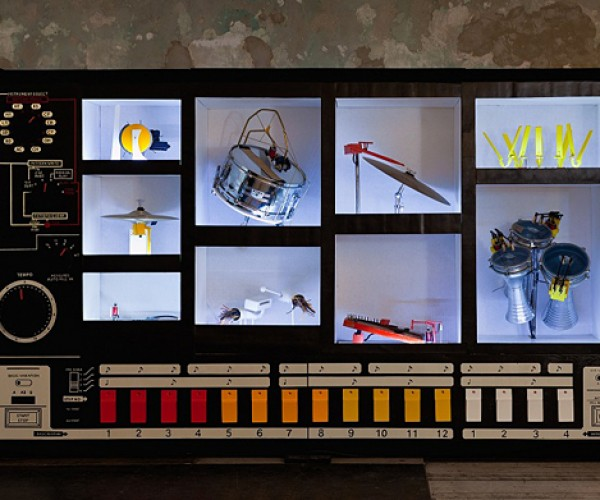 MR-808 Naturalizes the TR-808 Synthesizer