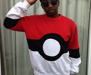 I Choose You Pokemon Sweatshirt