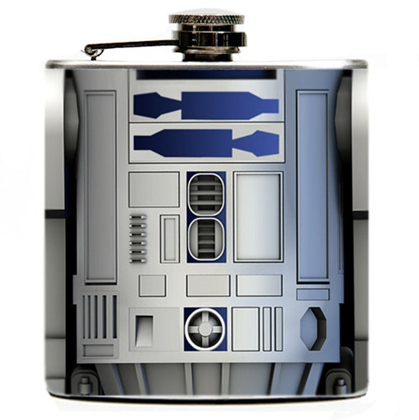 r2 d2 flask