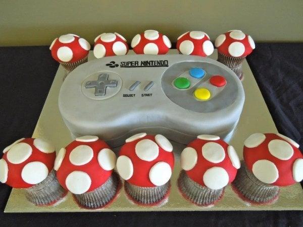 snes cake