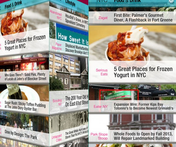 SPUN City News Urban Guide App Help You Find the Best Stuff in Town