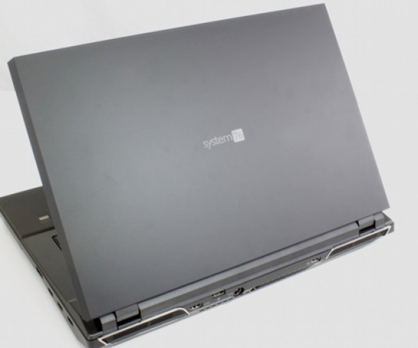 system76 bonobo extreme gaming laptop 7